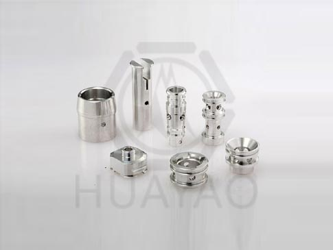 Aluminum Machined Parts, Custom Metal Parts