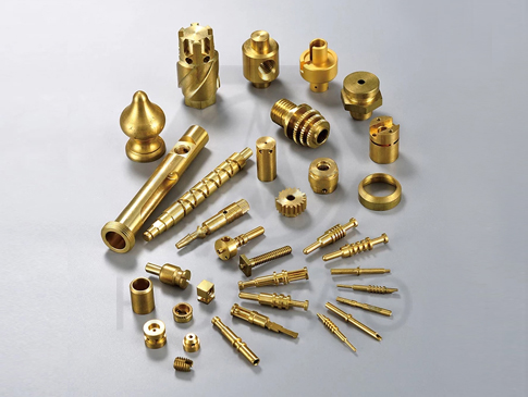 Custom Machining Services, Copper Machining