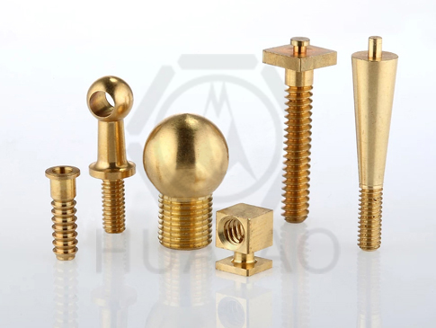 Brass Components, Brass Components Manufacturers