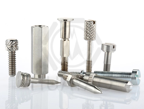Custom Screws, Custom Screw Manufacturer