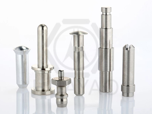 Stainless Steel Machining Services, Steel Machining